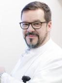 Dr. med. Robert Morrison