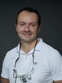 Dr. med. dent. Christoph Wolff