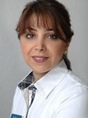 Dr. Parisa Pajouh