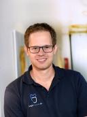 M.Sc. Marcus Jäger