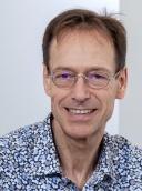 Dr. med. dent. Francis Rowbotham