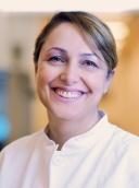 Maryam Mahmoodi