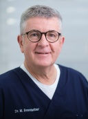 Dr. med. dent. Matthias Brandstäter