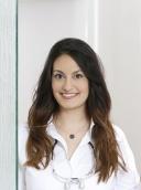 Maria Kadoglou