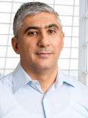 Dr. med. dent. Ismail Derin