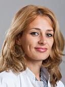 Dr. med. Loreta Mavrova-Risteska