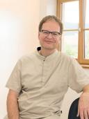 Dr. med. dent. Jürgen Rauscher