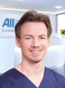 Dr. Felix Langwieder