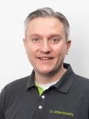 Dr. med. dent. Marc Möller-Morlang
