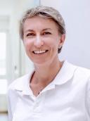 Dr. med. dent. Sabine Schindler