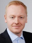 Dr. M.Sc. Bartosch Mayschak