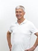 Dr. med. dent. Detlef Kerk