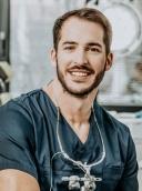 Dr. med. dent. Maximilian Konz