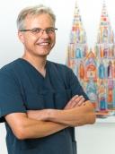 Dr. med. dent. M.Sc. M.Sc. Ulrich Saerbeck