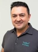 Dr. med. Ardeshir Ghiassi