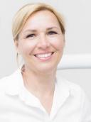 Dr. med. dent. Sandra Kirst