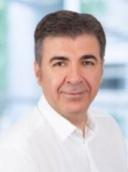 Dr. med. Cüneyt Arkan