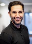 Dr. med. dent. Babak Varzideh