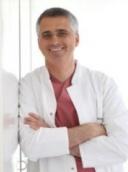 Dr. med. Dr. med. dent. Cyrus Djamchidi