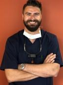 Dr. med. dent. Nico Peterke