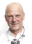 Dr. med. dent. Herbert Pacha