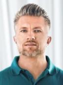 Dr. med. dent. M.Sc. M.Sc. Burghard Armin Maretzki