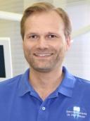 Dr. med. dent. Olaf Rauer