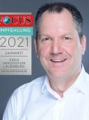 Prof. Dr. med. dent. Markus Köcher