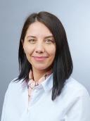 Doctor –Medic Denisa Babeanu-Bauer