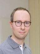 Dr. med. dent. Volker Opitz