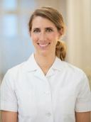 Dr. med. dent. M.Sc. Mareike Nickel