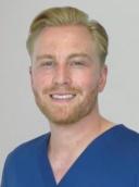 Dr. med. dent. Henrik Andersen
