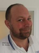 Dr. med. Götz Senska (HNO-Arzt)