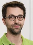 Dr. med. Johannes Keck
