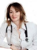 Dr. Ilona Dzhabbarova