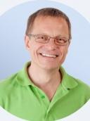 Dr. med. dent. Martin Gerhard Storz