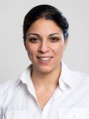 Dr. med. dent. Sonia Mansour