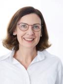 Dr. med. Felicitas Dobbertin
