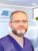 Dr. med. dent. Tamer Khursan