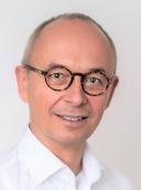 Dr. med. dent. Hartmut von Blanckenburg