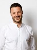 Dr. med. dent. Moritz Kolbinger