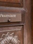 Frauenärzte im Meysenbug-Haus Dr. med. Silvia Neumann-Schmid Dr. med. Maxim Turovets Dr. med. Michaela Heckel
