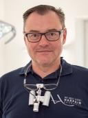 Dr. med. dent. Diethelm Harpain