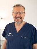 Dr. med. Dr. med. dent. Michael Menzer