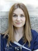 Dr. med. dent. M.Sc. Lara Stock