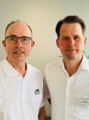 HNO-Praxis Altona Dr. med. Bernward Heidland und PD Dr. Christoph Punke