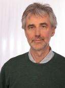 Bernhard Hares