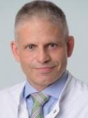 Dr. med. Franz Biber