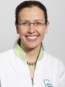 Dr. med. dent. Friederike Zimny