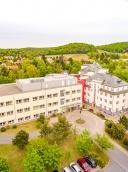 Fachkrankenhaus Coswig Zentrum für Pneumologie, Allergologie, Beatmungsmedizin, Thoraxchirurgie